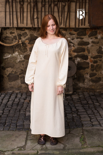 Medieval Underdress for women