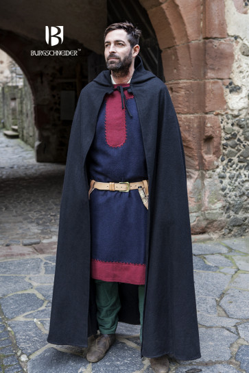 Cloak Hibernus by Burgschneider from the late middle ages