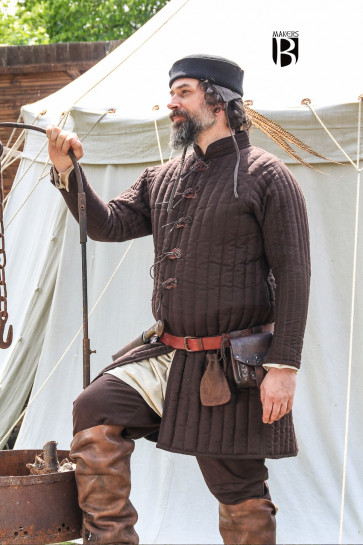 Gambeson Rabenfurth - Brown