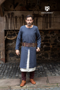 Tunic Arnaud - Grey