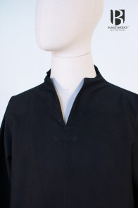 Tunic Ekwin - Black