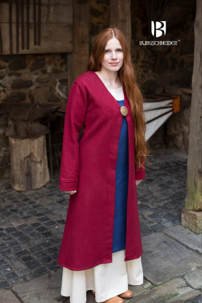 Viking Coat for Women