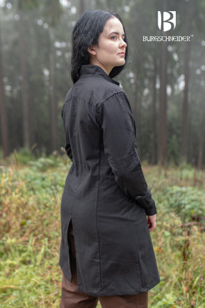 Tunic Theresa - black