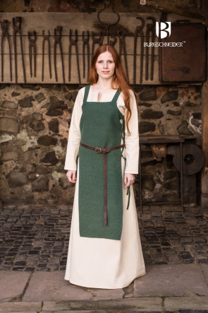Viking Overdress Gyda by Burgschneider