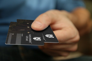 How the gift card can look after printing