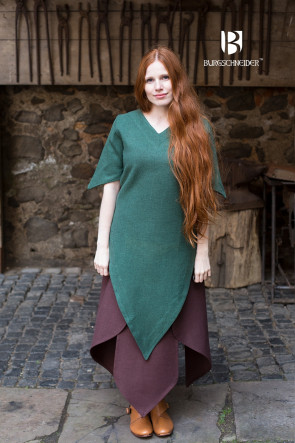 Fantasy LARP Tunic by Miss Viscid