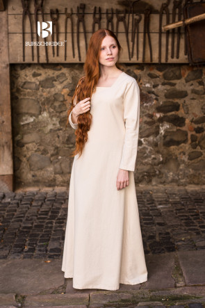 Medieval Underdress Johanna for women